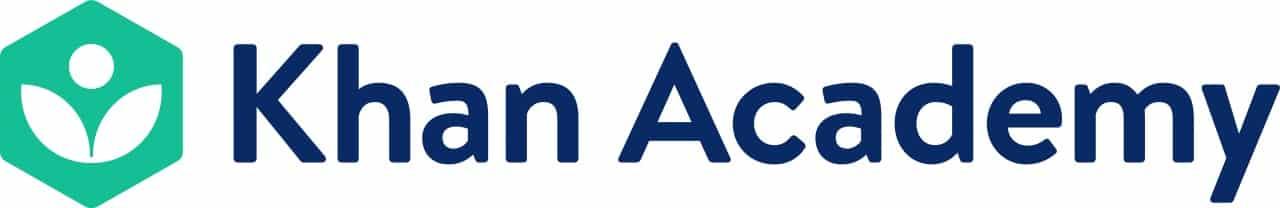 Khan Academy לוגו