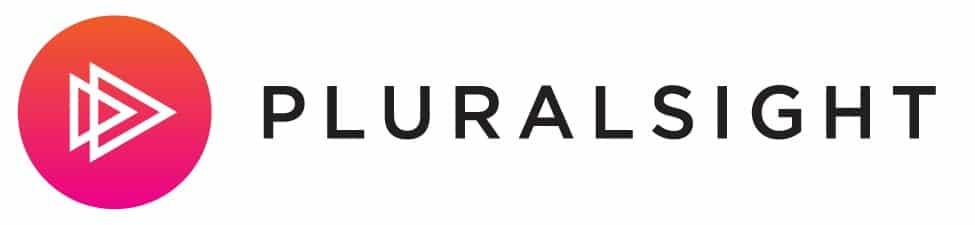 Pluralsight לוגו