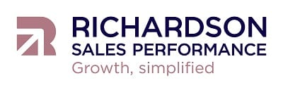 Richardson לוגו