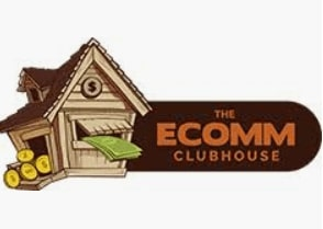 The Ecomm Clubhouse לוגו