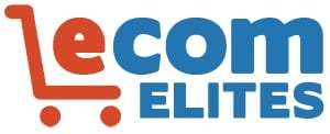 ecom ELITES לוגו