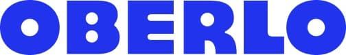 oberlo לוגו