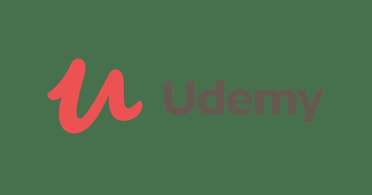 לוגו של Udemy