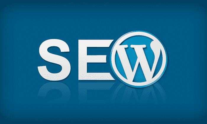 WordPress SEO Course Logo